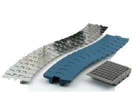 Пластинчатые и конвейерные цепи